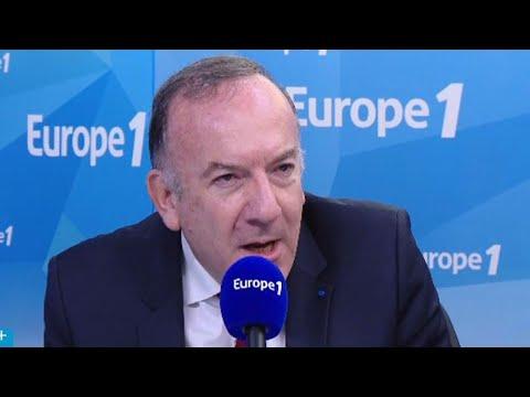 """Pierre Gattaz : """"C'est une absurdité de taxer les contrats courts"""""""