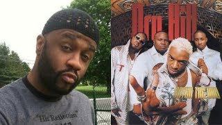 Woody From Dru Hill Opens Up About The DARK SIDE Of FAME!!