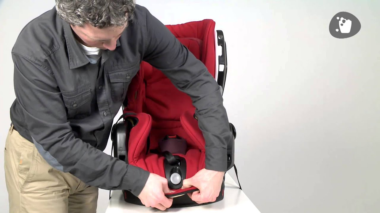 maxi cosi axiss instructions