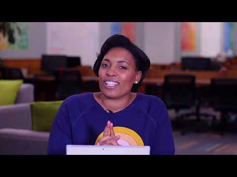 Citizen Education Women's Month Vlog -Jada Monica Drew