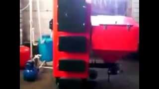 видео Heiztechnik Q Pellet Duo - купить с доставкой, отзывы, цены в Украине