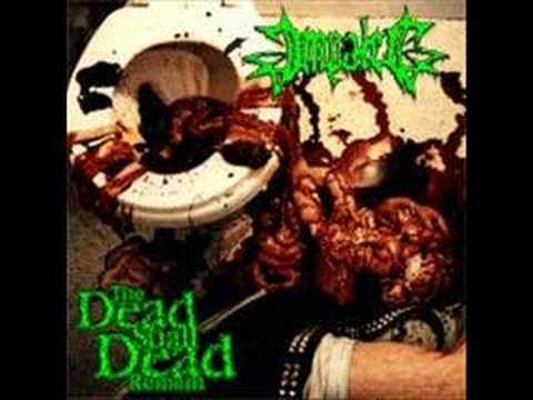 Impaled - 05 - Spirits of the Dead