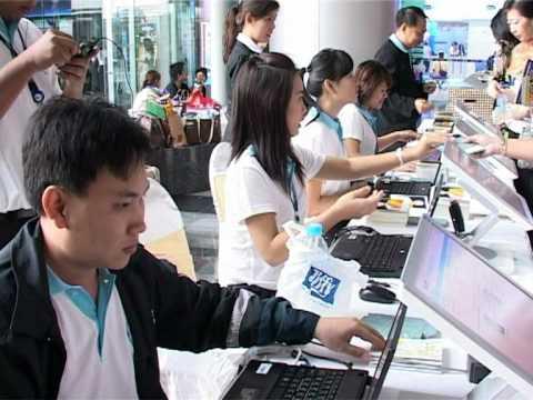 PTT Group ICT Day -- ภาพบรรยากาศงาน