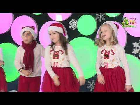 DoReMi-Show - Sa ne bucuram de Anul Nou