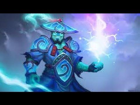 storm spirit 7.06 гайд