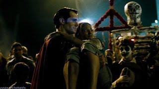 Batman v Superman - Gods Among Us [Extended cut]