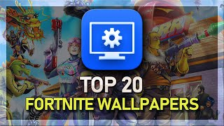 Showcase of the top 20 best animated fortnite wallpapers from wallpaper engine. everything listed below. 1) (12.9mb) http://ceesty.com/wcp794 2) for...