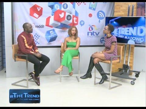 #theTrend: Sex-positive conversations with Nini Wacera and Karen Lucas