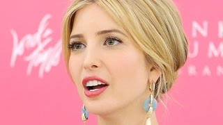 The Stunning Transformation Of Ivanka Trump thumbnail