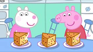Peppa Pig Official Channel   Peppa Pig Episode 9