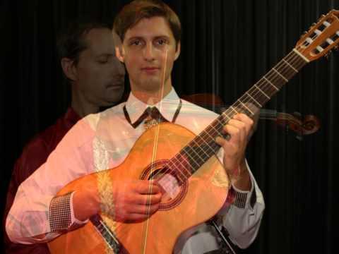A. Piazzola - Tango z filmu