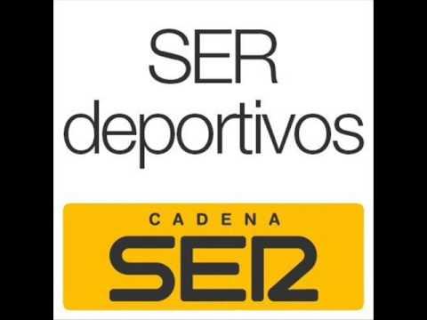 Entrevista a María Blaya y Ricky (Minerva) en Ser Deportivos Cartagena