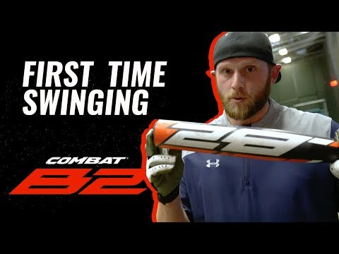First Look: Brand New Combat B2 Review