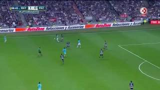 Monterrey vs Pachuca final liga 2016 los últimos 10 min