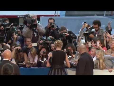 71st Venice Film Festival - Fans