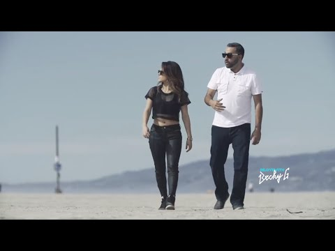 Becky G and Francisco Gomez Interview