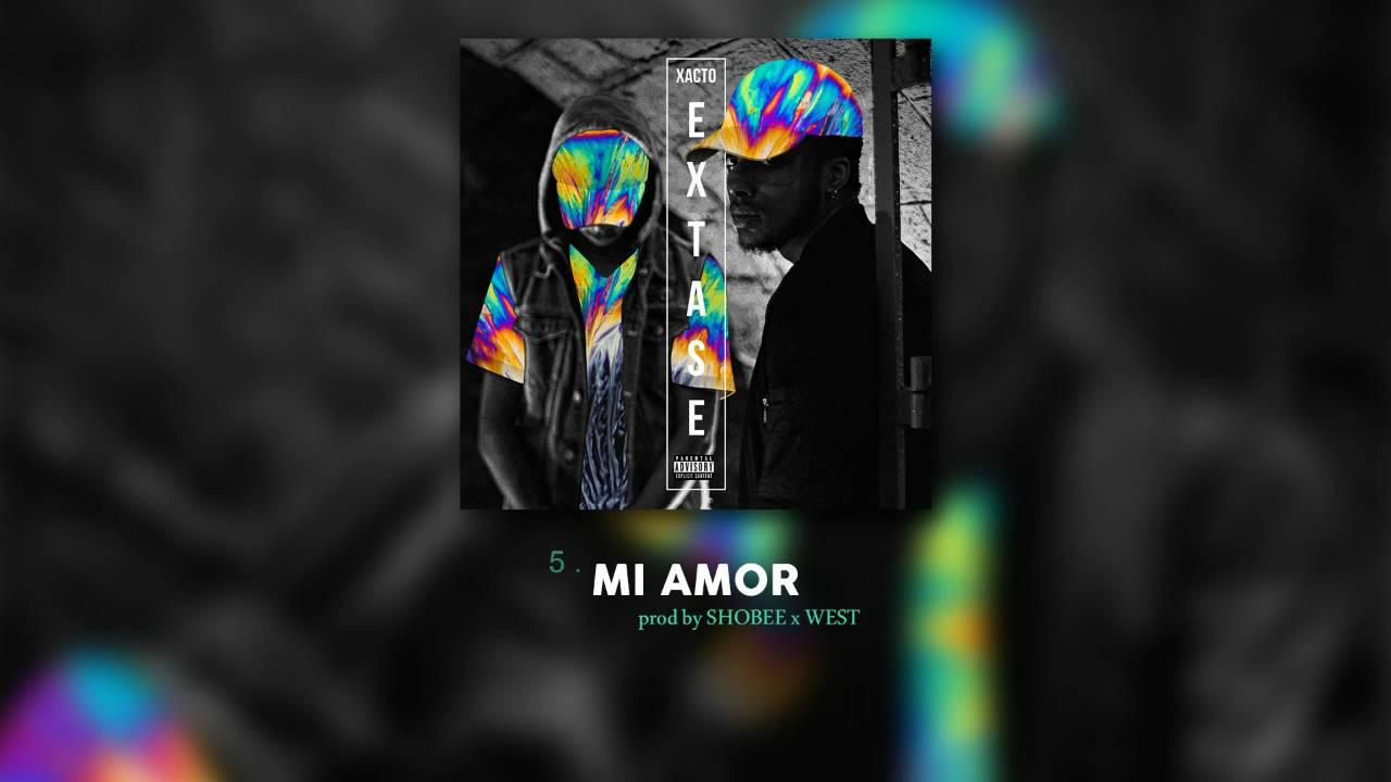 Download XACTO - Mi Amor (Official Audio) | (مي امور (النسخة الأصلية