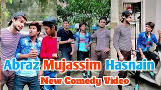 Maine Ek Lakh Ka Loan Loya Tha | Abraz Khan Mujassim Khan and Team Ck91 New Video