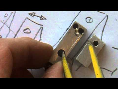 About Radio 66 another update on Magnetic Loop Antenna capacitor tuner
