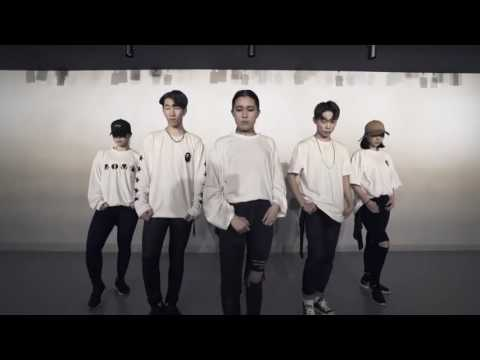PRODUCE101(프로듀스101) - Shape Of You - DANCE COVER._HIGH