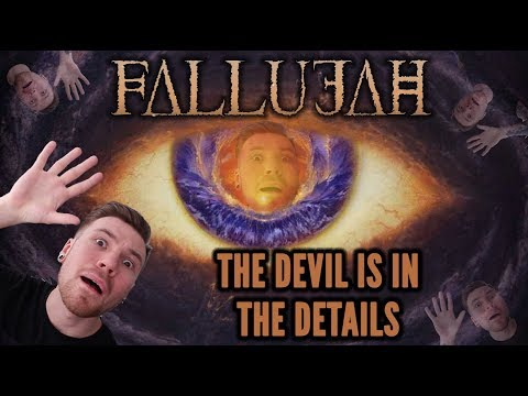 Fallujah - 'Undying Light'  - (Review) Mp3
