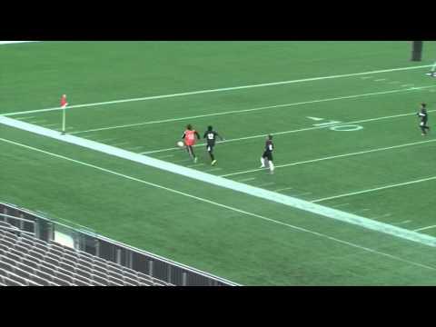 20151121 Ancaster Titans Tim Horton Field