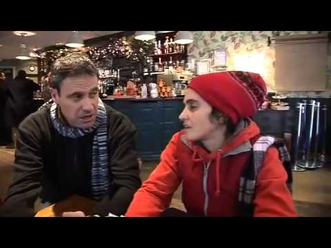 Occupy London Interview Uncut