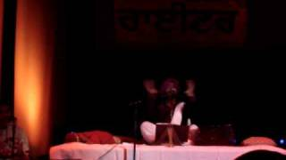 Satinder Sartaaj - Sai - Live in NJ