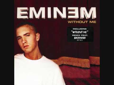 Eminem - Without Me Tarzan Boy Remix
