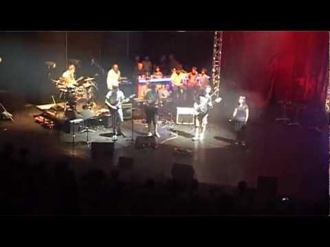 Musica'n Rythme de Musica Crolles le 12 mai 2012 (vidéo officielle)