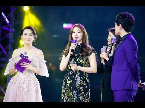 [Video cut] (2018.05.12) Yoon Eun Hye 윤은혜 @ Mageline 4th Anniversary event in Wuhan, China