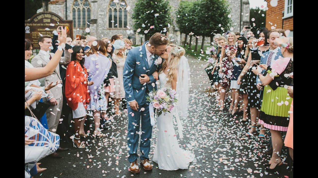 A Disney Wedding Video Adam Fay