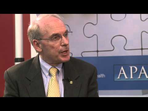 Interview with Jeremy Lazarus, AMA President at APA Annual Meeting 2013