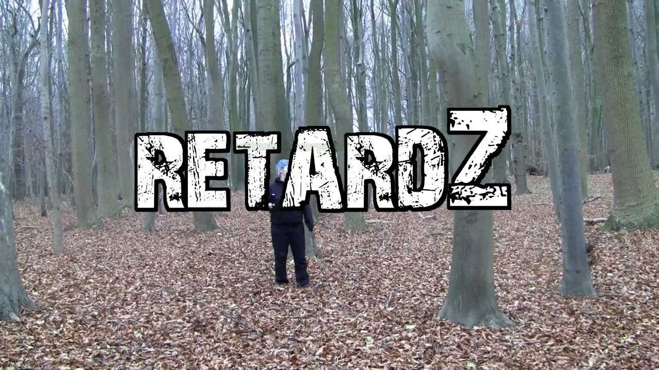 Lets Play RetardZ (by rottenbunnycorpseLP)