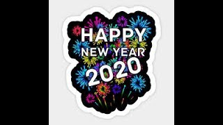 NEW YEARS ONLINE FIREWORKS GAME ( Happy 2020)