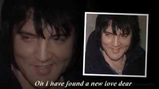 Elvis Presley - Release Me ( And Let Me Love Again)  - live  - with lyrics