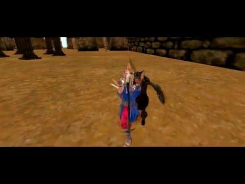 Ниндзя Ассасин-Меч Fight 3D