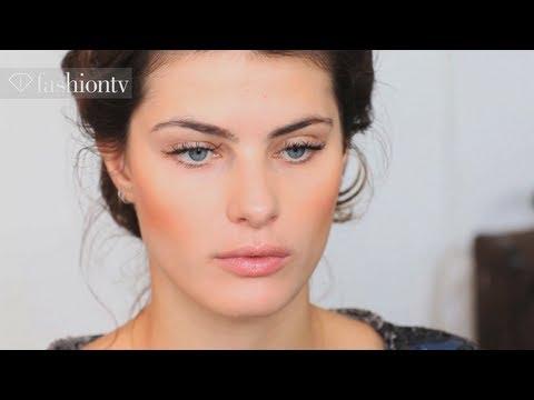 Isabeli Fontana para Marie Claire España   FashionTV España