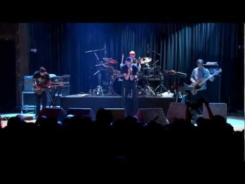 Matisyahu - Indestructible - Live at the Ogden Theatre, 12.17.11