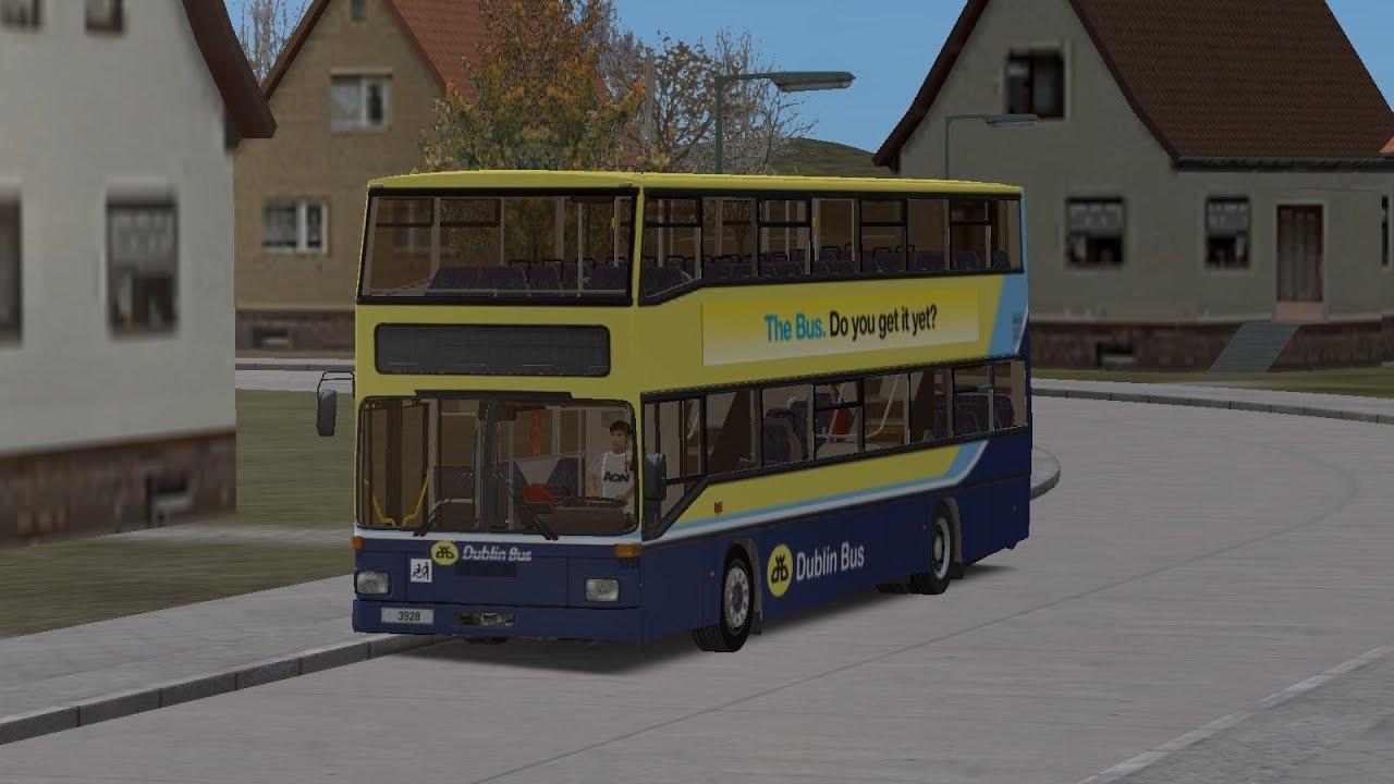 omsi bus simulator english manual
