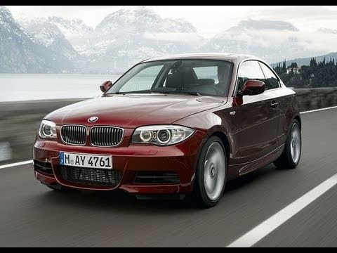 BMW I Review Video YouTube - Bmw 1281