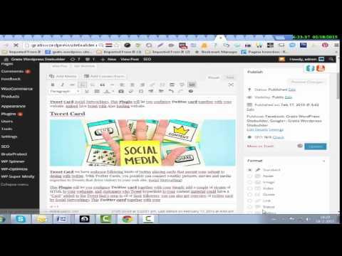 Wordpress Auto Spinner Articles Rewriter Wordpress Auto Spinner