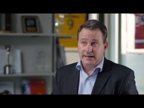 WADA Talks with Rob Koehler
