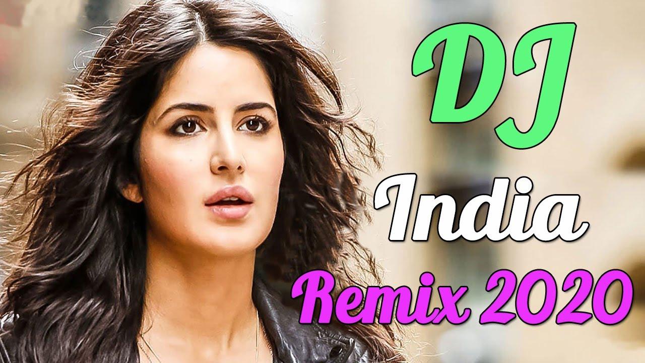 Lagu India Remix TikTok Viral 2020   DJ India Remix Terbaru 2020 Full Bass