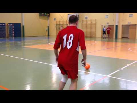 Kruszwicka Liga Piłki Halowej | Sezon 2011/2012
