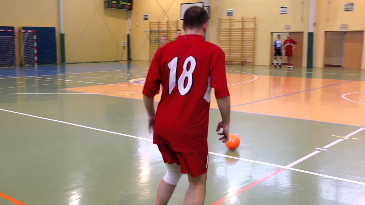 111dba81 Kruszwicka Liga Piłki Halowej | Sezon 2011/2012