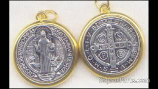 The St Benedict Medal