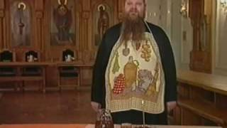 Кутья поминальная - русская кухня