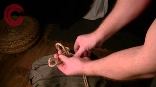 SHIBARI TUTORIAL: Suspension Join (吊り)