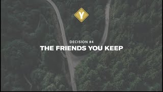 180 LIVE | The Friends You Keep
